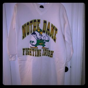 Notre Dame Nightshirt